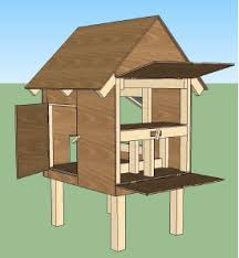 Plans for small chicken house   Jum Chicken CoopSimple Chicken Co op Plans
