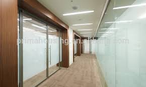 used office wall partitions clear glass partition wall office partition walls aluminum profiles aluminum office partitions