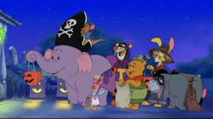 Image result for ROO POOH TIGGER HEFFALUMP
