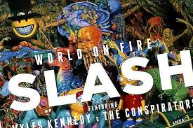 The Five Songs You Must Hear From <b>Slash's</b> New Album