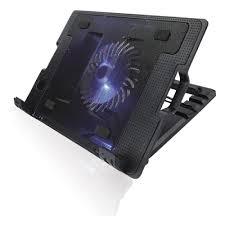 <b>Подставка</b> под <b>ноутбук Crown</b> Micro CMLS-926 (Black) 17 ...