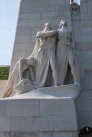 17 best images about v r exhibit canadian iers vimy ridge memorial