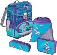 <b>Step by Step</b> Light2 Happy Dolphins – купить ранец, сравнение ...