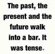 Image result for writing tense images