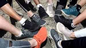 Allbirds, the <b>trendy shoe</b> startup, now valued at $1.4 billion ...