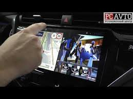 Toyota Prado 150 - Штатная Android-магнитола <b>vomi ST2692</b>-<b>T8</b> ...