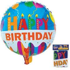<b>Шар фольгированный Action</b> «<b>Happy</b> Birthday», цена 167.31 руб ...