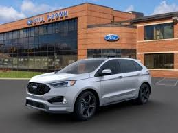 Ford Edge for Sale in Detroit, MI (with Photos) - Autotrader