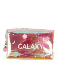 <b>Косметичка Rainbow</b> depth | galaxy Zakka 8818298 в интернет ...