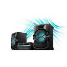 Отзывы о <b>Музыкальный центр Sony Shake - X10D</b>