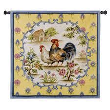 Rooster Chicken Kitchen Decor Rooster Kitchen Decor Board By Tasteful Kitchen
