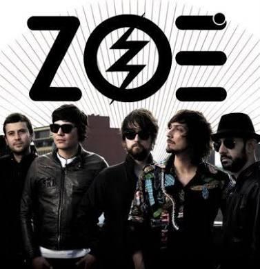 Zoé anuncia descanso después de su gira y disco
