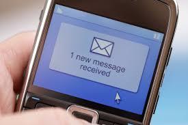 Resultado de imagem para sms
