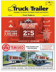 Truck and Trailer July 2018 by Annex Business Media - issuu