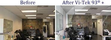 beauty salon best lighting for a salon