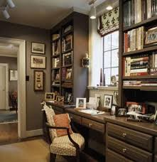 elegant wonderful and charming home office design ideas with perfect bright lighting bright home office design