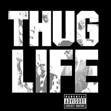 Thug Life/<b>2Pac</b> - <b>Thug Life</b>: Volume 1 [LP] - Amazon.com Music
