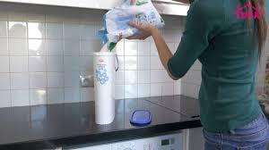 <b>Контейнер для стирального порошка</b> | idea-home.ru - YouTube