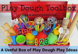 List of <b>Play Dough</b> Activities | Learning 4 Kids