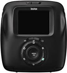 <b>Fujifilm Instax SQUARE</b> SQ20 <b>Black</b> - Coolblue - Before 23:59 ...