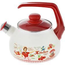 <b>Чайник</b> для плиты Metrot <b>2.5л</b> в Екатеринбурге – купить по низкой ...