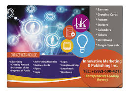 flyers and adverts innovative marketing and publishing inc innovative marketing publishing inc 1
