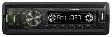 <b>Автомагнитола SoundMAX SM-CCR3050F</b> — купить по выгодной ...