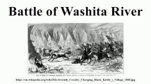 「:Battle of Washita River」の画像検索結果