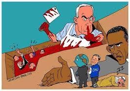 Resultado de imagem para Israel assassino