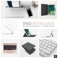 15 best keyboards and <b>keyboard cases</b> for the <b>iPad</b>