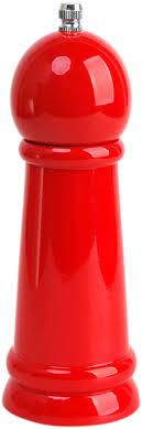 "<b>Мельница для специй</b> ""<b>Queen</b> Ruby"" QR-8793, цвет: красный, 18 ..."