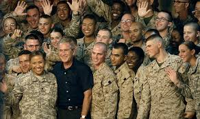 george w  bush biography –  rd u s  president timeline  amp  lifebush    s war against terrorism