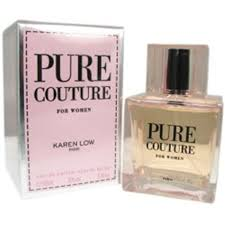 <b>Pure Couture</b> Women <b>Karen Low</b> 3.4 oz EDP Sp - Walmart.com ...