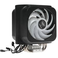Купить <b>Кулер</b> для процессора <b>PCCooler GI</b>-<b>D66A</b> HALO RGB [GI ...