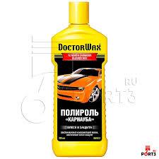 DW8217 <b>Полироль</b>-<b>очиститель</b>, защита <b>Карнауба DOCTORWAX</b> ...