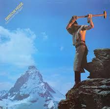 <b>Depeche Mode</b> - <b>Construction</b> Time Again   Releases   Discogs