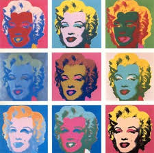 Resultado de imagen de iconos andy warhol