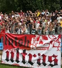 Futbolniy Klub Volyn