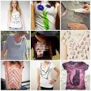 груди видны сквозь одежду