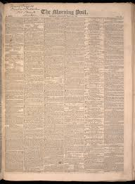 jane eyre and the th century w the british library governess advertisements from the morning post