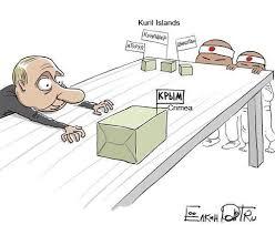 Генсек НАТО: Есть точная информация, что Россия присутствует в восточной Украине, и что она поставила огромное количество тяжелого, современного оружия сепаратистам - Цензор.НЕТ 5696