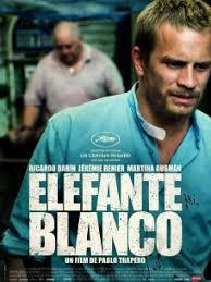 Elefante blanco (2012)