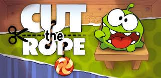 Приложения в Google <b>Play</b> – Cut the Rope FULL FREE
