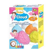 <b>Развивающая игрушка</b> Angel <b>Cloud</b> лепка, AC12011