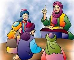 Contoh Ceramah Ramadhan