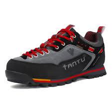 TANTU Hiking Shoes Gray 39 Casual Shoes Sale, Price & Reviews ...