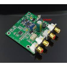 CSR8675 <b>Bluetooth 5.0 Receiver</b> Decoder Independent DAC with ...