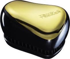 "<b>Tangle Teezer Расческа</b> для волос ""<b>Compact</b> Styler. Gold Rush"""