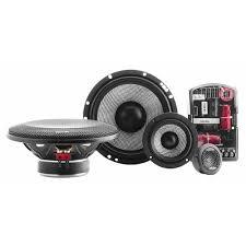 Характеристики модели Автомобильная акустика <b>Focal 165 AS3</b> ...