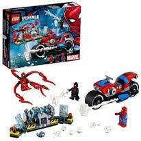Купить <b>конструктор Lego</b> Super <b>Heroes</b> 76149 Лего Супер Герои ...